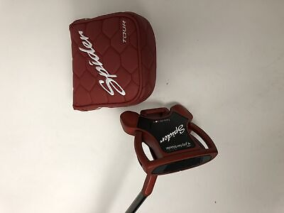 NEW TaylorMade Spider Tour Putter (see drop down menu) (Dropping Spider)