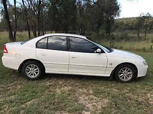 2003 VY commodore sedan Inverell Inverell Area Preview