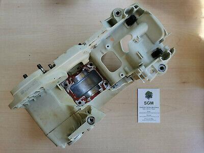 Genuine OEM Stihl MS391 C/M Chainsaw Engine Housing 1140 020 3004 'B33