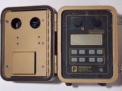 Fiber Optic Test Set Photodyne 2250xfa 800-1800nm 3m