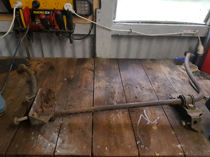 Ford Escort front swaybar  Avonsleigh Cardinia Area Preview