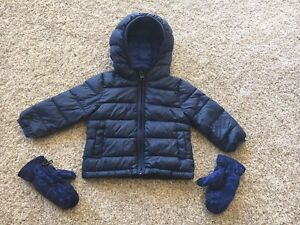Fall jacket size 12-18 months