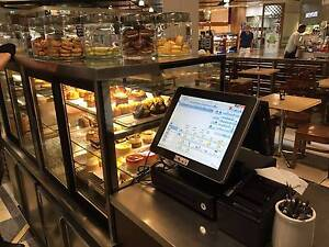 Cafe POS System | Restaurant POS System | Coffee Shop POS System Box Hill Whitehorse Area Preview