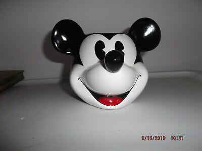 Disney Mickey Mouse Potpourri or Toothbrush Holder