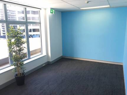 Sunny Office for Rent near Town Hall ( Share Office)