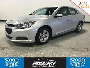 2015 Chevrolet Malibu LS  AUTO HEADLIGHTS, Financing Available!!