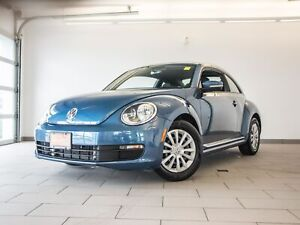 2016 Volkswagen Beetle TRENDLINE l AUTO l HEATED SEATS l BACKUP