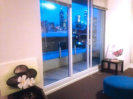 ROOM SHARE SOUTHBANK (CROWN CASINO) FEMALE!!!! SHARE NEW FLAT Southbank Melbourne City Preview