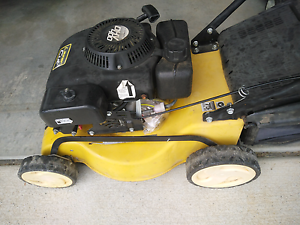 Lawn mover Harrison Gungahlin Area Preview