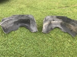 Gmc/Chevy inner fenders