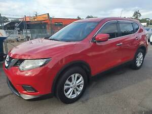 2014 Nissan X-Trail T32 - 4x4 - Low Kms - Auto - Driveaway Birkdale Redland Area Preview