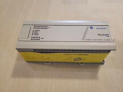 Allen Bradley 1761-l32bwa Ser E Micrologix 1000 New No Box