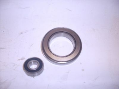 Fits Ford 1100 1110 S1343 Sba398560380  Tractor Clutch Release Pilot Bearing