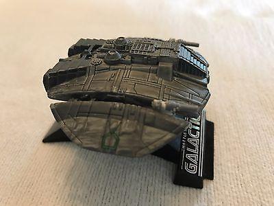 Galactic Titanium Series Original Series Cylon Raider