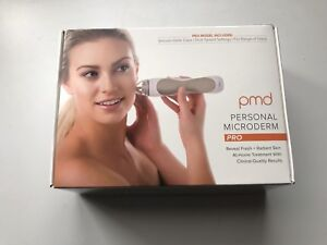 PMD Pro - Personal Microdermabrasion
