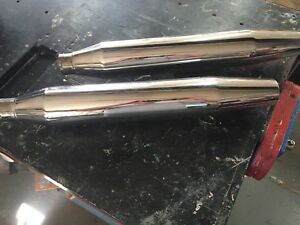 Pipes off 07 Dyna Street Bob ex shape best offer