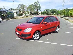 2009 Kia Rio Hatchback Rochedale South Brisbane South East Preview