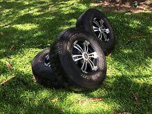 4WD Rims Kuranda Tablelands Preview