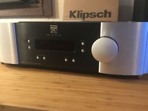 2018 MOON 700i integrated amplifier