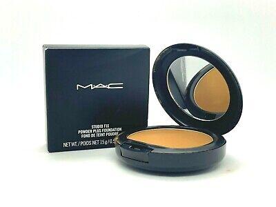 Used, Mac Studio Fix Powder Plus Foundation ~ NC46 ~ .52 oz BNIB for sale  Shipping to India