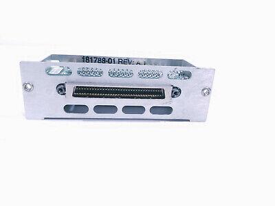 Usa National Instruments Ni Scxi 182671b-01 Adapter Board