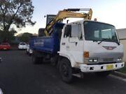 Truck hinu Guildford Parramatta Area Preview