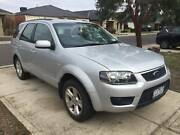 7 SEATER FAMILY CAR FOR SALE Craigieburn Hume Area Preview