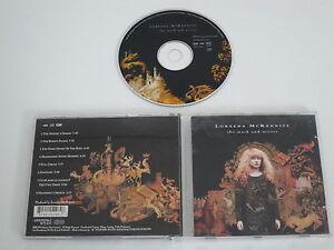 LOREENA-MCKENNITT-THE-MASK-AND-MIRROR-WEA-4509-95296-2-CD-ALBUM