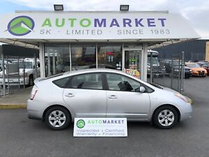 2006 Toyota Prius WE CAN FINANCE ANYONE ON THIS CAR!