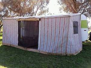 """""""Aussie Traveller"""" Awning/Annex in Very good condition Duri Tamworth Surrounds Preview"""
