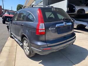Wrecking HoNda CR-V RE4  2011 , parts for sell West Footscray Maribyrnong Area Preview