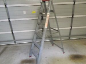 Step Ladder, steel 2meters Manly West Brisbane South East Preview