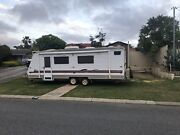 2005 Regal 23 ft semi off road Wanneroo Wanneroo Area Preview