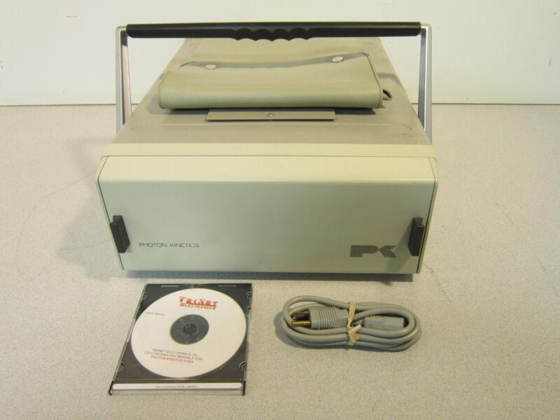 Photon Kinetics 3100X Single Mode ODTR w/ plug in 623X
