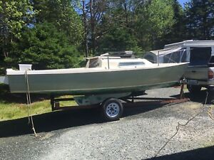 Swing Keel | ⛵ Boats & Watercrafts for Sale in Canada | Kijiji