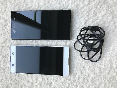 Sony Xperia Xa1 Ultra 4G Lte  32Gb Smart Phone  Gsm Unlocked G3223