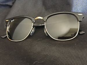 Ray-Ban Clubmaster Sunglasses Unisex