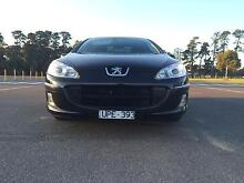 2006 Peugeot 407 TURBO DIESEL MANUAL.175Km's.$70 gets 1200Km's. Clayton Monash Area Preview