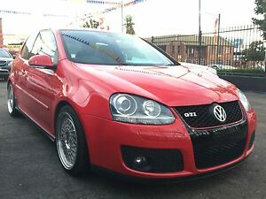 2007 Volkswagen Golf  A5 GTI Turbo petrol automatic Hatchback Liverpool Liverpool Area Preview