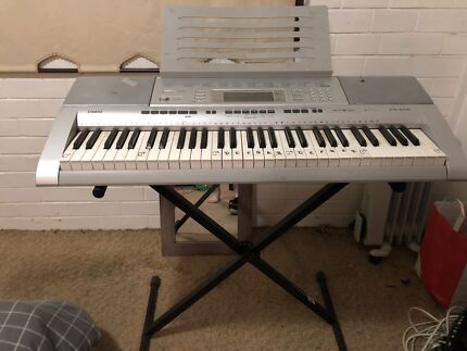 Keyboard Casio CTK-4000