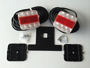 Submersible LED Trailer Lights