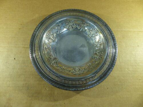 "International Silver Company (IS) 4265 Bowl (7.75"" diameter x 1"" deep)"