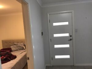 Share accommodation 2 bedrooms apartment