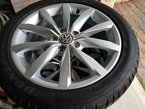 golf rims and tyres Buff Point Wyong Area Preview