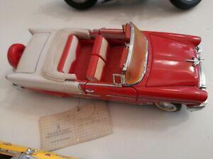 Diecast Model Cars -Franklin Mint Precision Models - Sunnyside