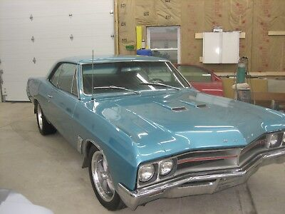 1967 Buick GS GS buick gs
