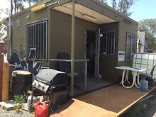 Portable donga/office/cabin Stapylton Gold Coast North Preview