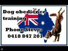 Dog Training Nunawading Whitehorse Area Preview
