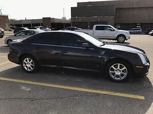 2006 Cadillac STS AWD Low km's only 97k