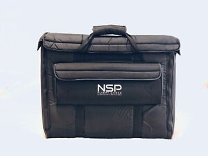 brand new a9586 ad28a iMac 27'' flight soft carry protective travel case bag | Other ...